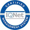 IQNet Certfied